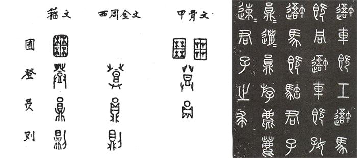 汉字形态演变的基本规律-10