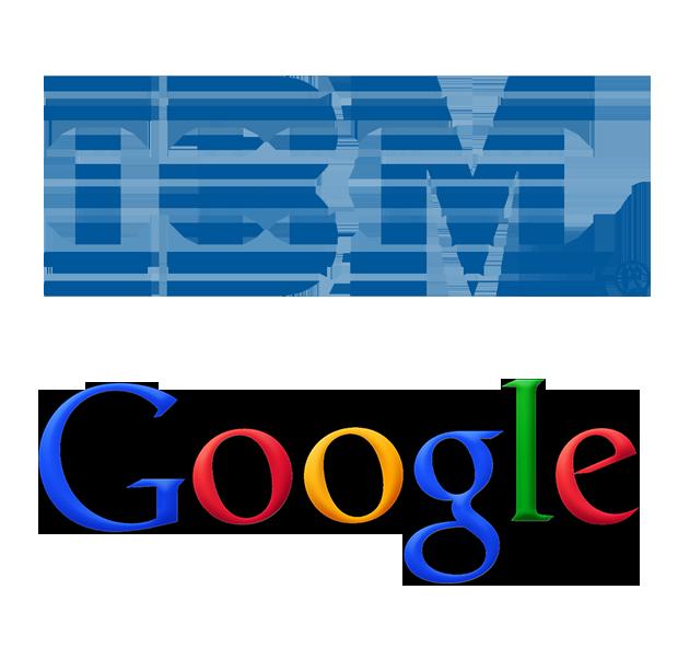 IBM GOOGLE