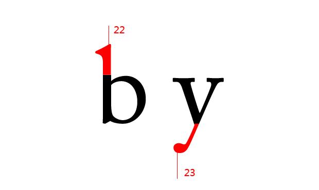字母-10